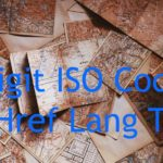 Google ISO Country & Language Codes for Href Lang & International SEO