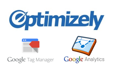Implementing Optimizely with Google Tag Manger and Google Analytics