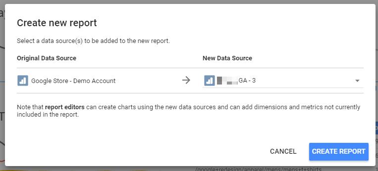 seo reports templates