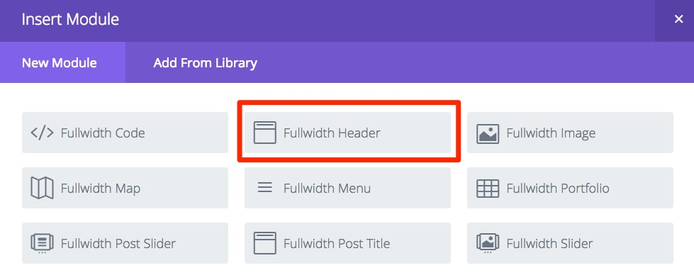Use the divi builder to create your wordpress category pages